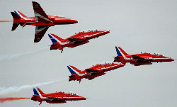 Blackpool Air Show - Free Attraction