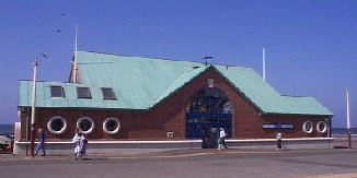 RNLI Lifeboat Station - Free Attraction