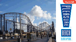 Blackpool Pleasure Beach Discount