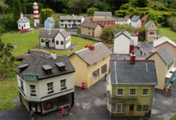 Discount Vouchers for Blackpool Model Village